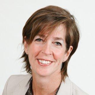 Carole Lessard, Vice-présidente