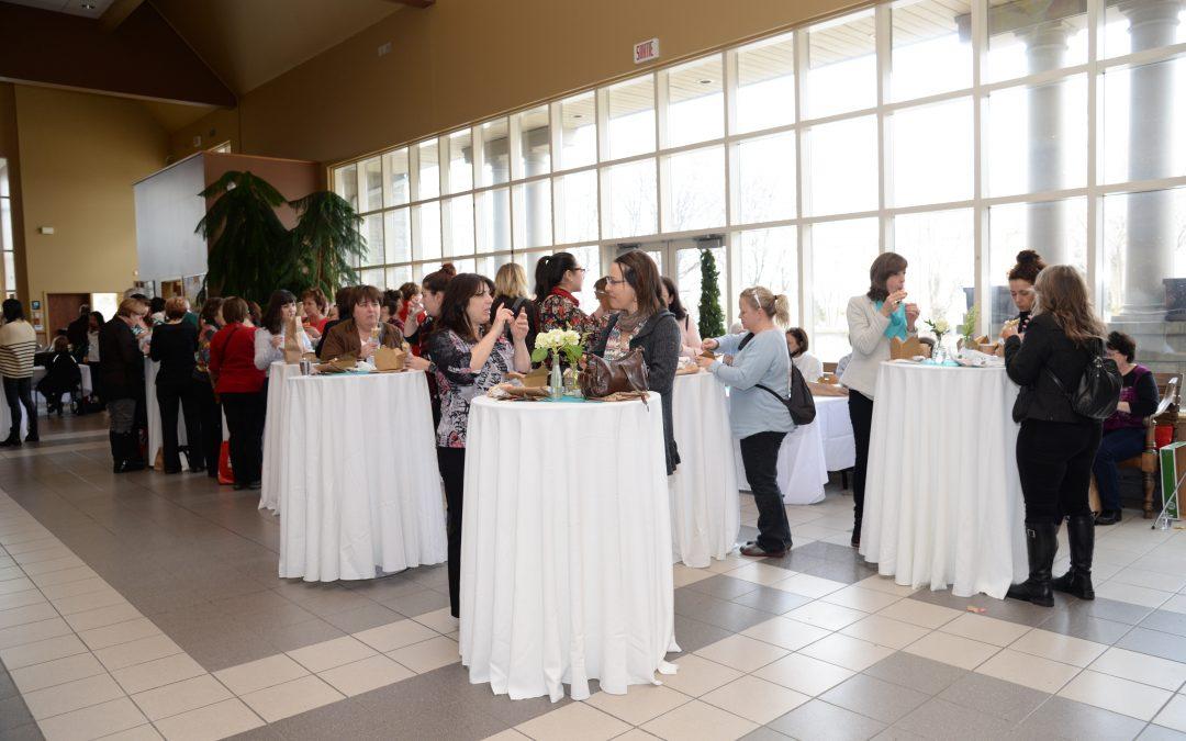 """The """"Bien-être au féminin"""" event: what a success!"""