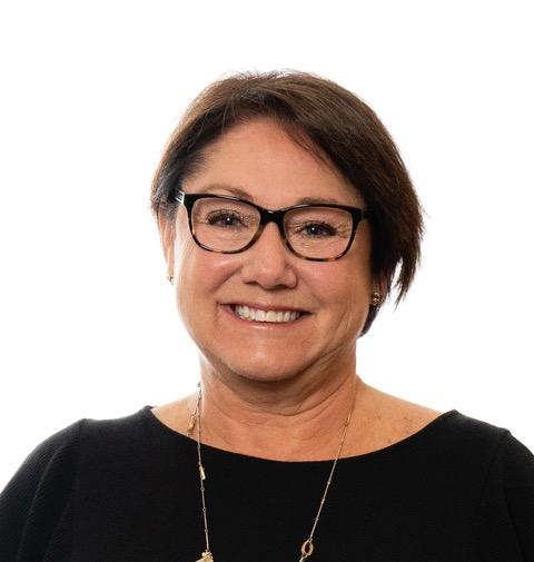 Danielle Beausoleil, Administratrice
