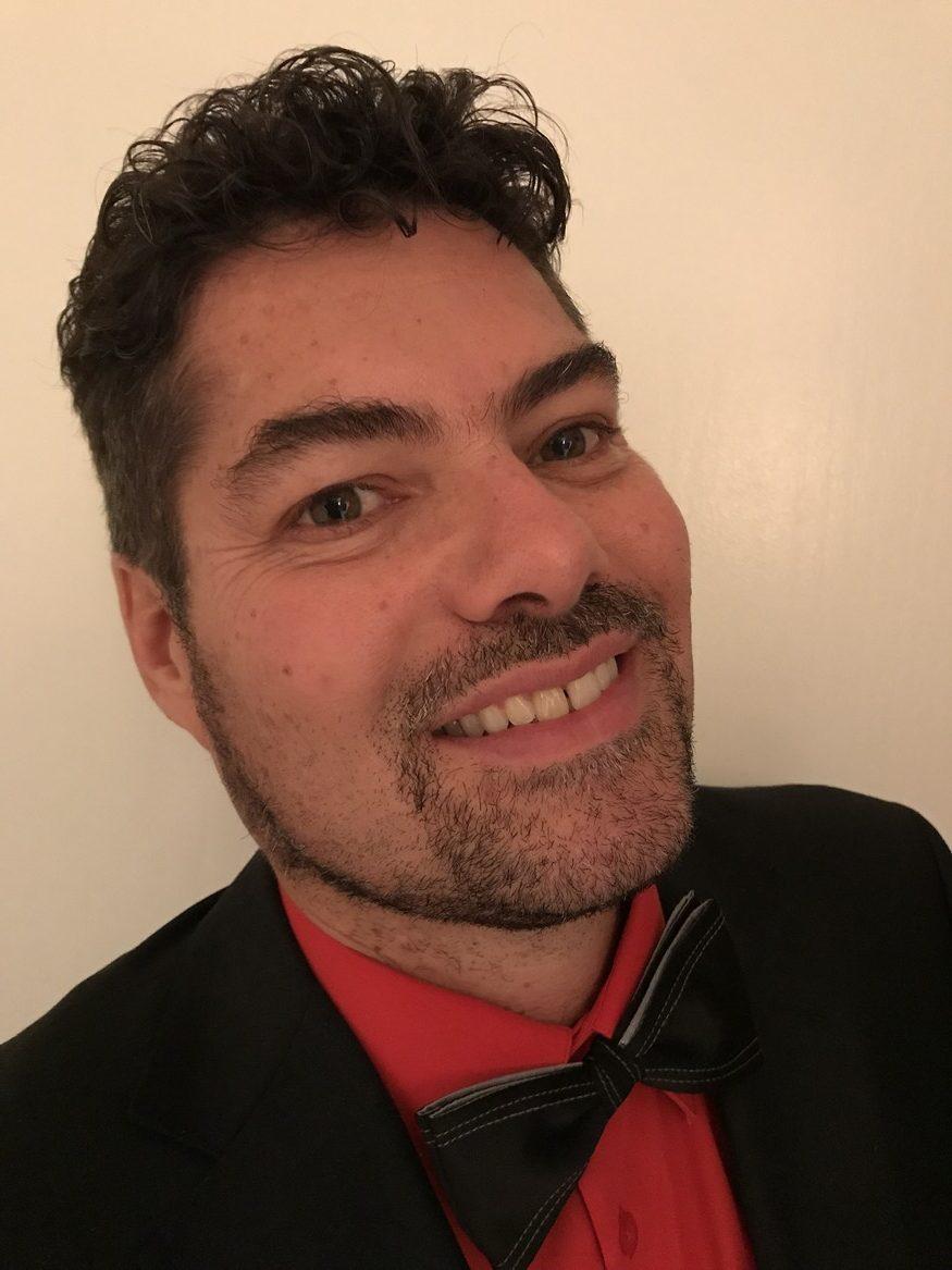 Richard Beaudoin, Administrateur