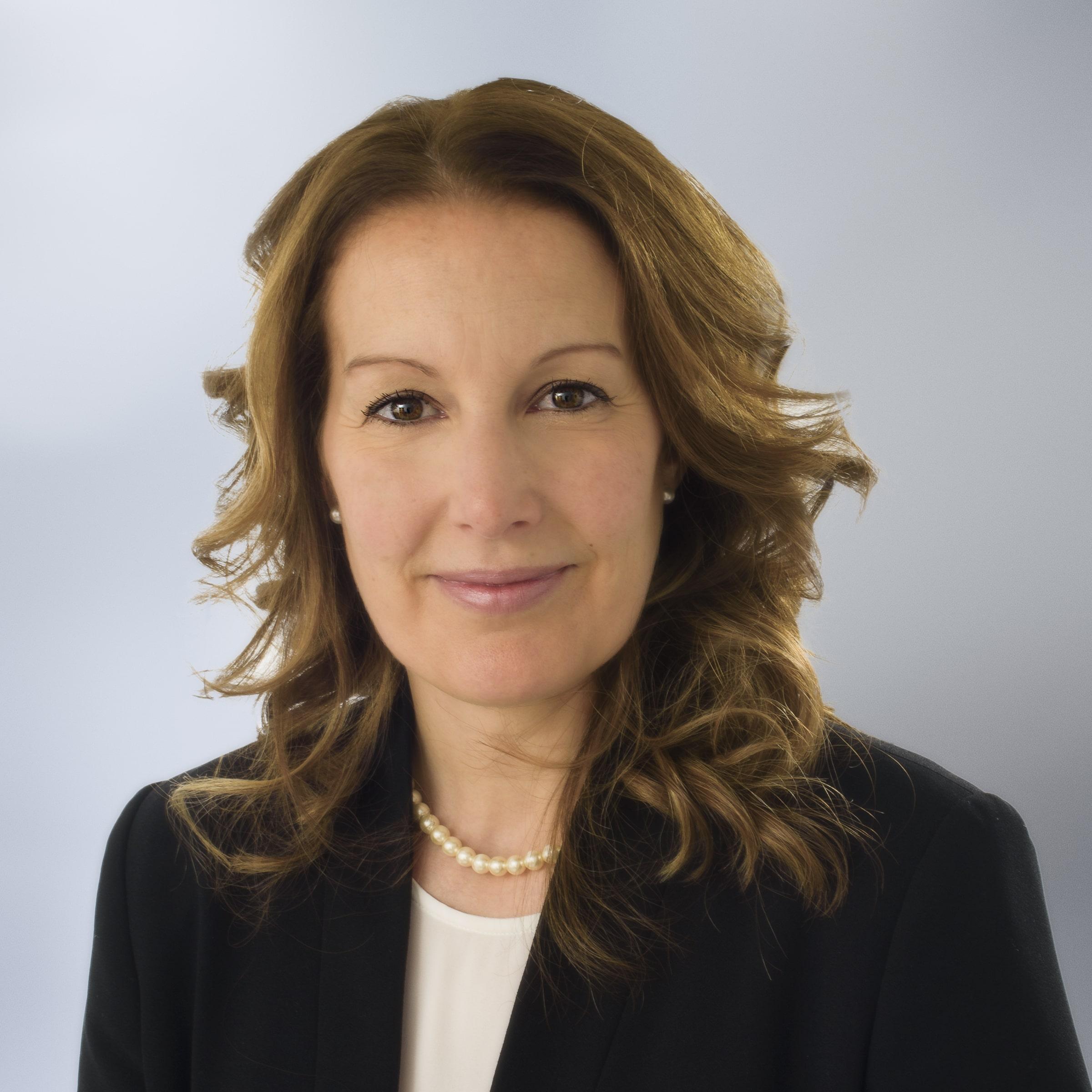 Valérie Ménard, Vice-Présidente
